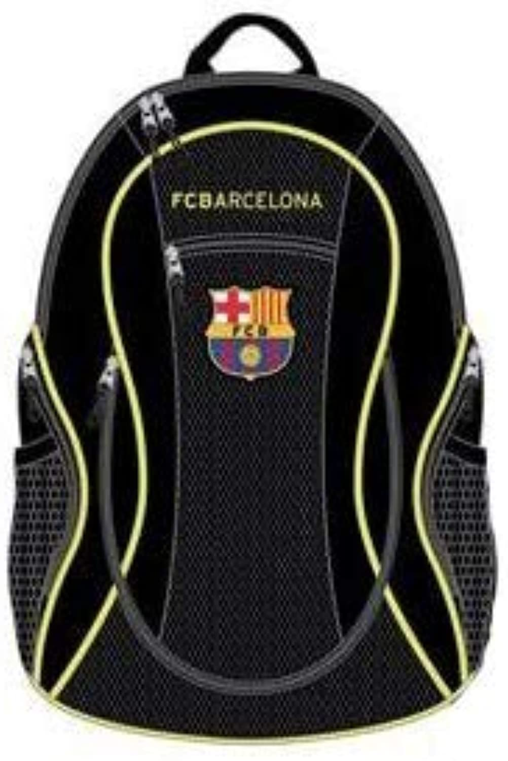 13ca193a7 Large Soccer Backpack Barcelona nydmwf1260-Sporting goods - www ...