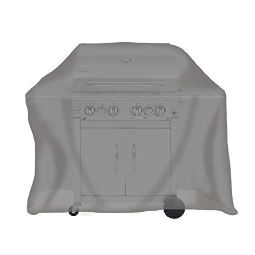 Tepro,kleiner Universal-Bezug für Gasgrill,Anthrazit, 8405