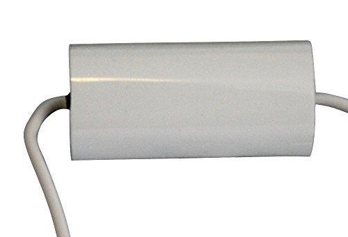 Aerzetix motor condensator 8μF 450V voorbekabeld C10202