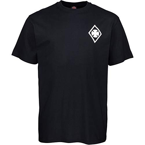 Independent Ripped - Camiseta para hombre
