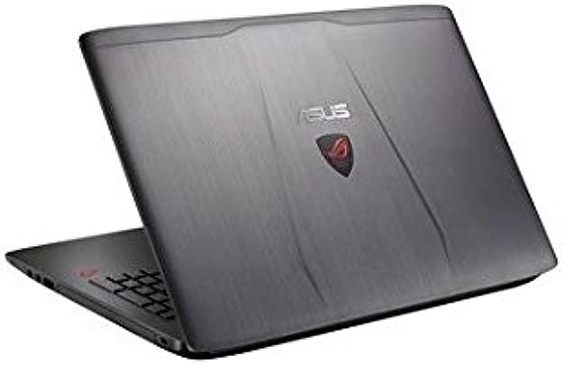 Asus ROG GL552VW-CN275T 39 62 cm 15 6 Zoll Full HD Laptop Intel Core i7-6700HQ 8GB RAM 1TB HDD 256GB SSD NVIDIA GeForce GTX 960M 2GB Windows 10 Home schwarz Schätzpreis : 240,00 €
