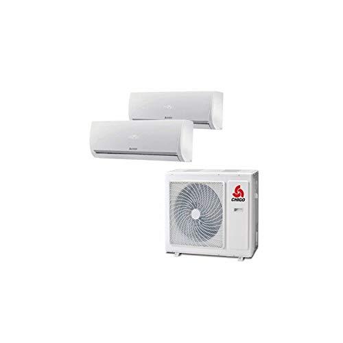 CHIGO Aire Acondicionado CMV-51 Multi A++ 5000 frigorías