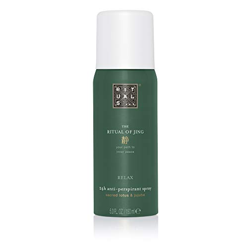 RITUALS The Ritual of Jing Antitranspirant Spray, 150 ml