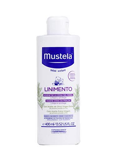 Mustela Mustela bebe-enfant linimento 400ml 400 g