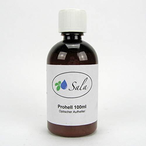 Sala Prohell Optischer Aufheller Hobbythek 100 ml Glasflasche