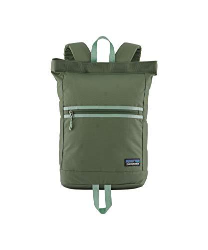 Patagonia Arbor Market Pack 15l Rucksack, Unisex Erwachsene Einheitsgröße camp green