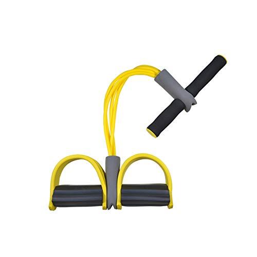 NorCWulT 1PC Geschwindigkeit Kinder springen Seile Weicher wulstiger Segment Jump Rope justierbares Länge Jump Seile Athletic Training Exercise Springseil für Kinder Student (Random)