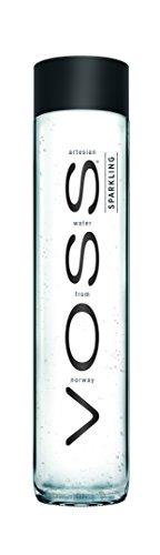 VOSS Artesian Sparkling Water, 12.68 Fl Oz (Pack of 12)