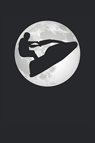 Terminplaner 20/21: Terminkalender für 20 & 21 mit JetSki Cover | Wochenplaner 2020/2021 | elegantes Softcover | A5 | To Do Liste | Platz für Notizen | für Familie, Beruf, Studium und Schule