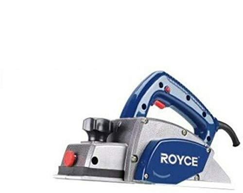 ROYCE Brico REP82-850 CW424 - Cepillo eléctrico de 850 W
