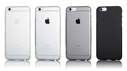 Power Support - Juego de chaqueta de aire para iPhone 6 Plus...