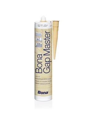BONA AF4411311100 Fugendichtmasse 310 ml Esche/Fichte, Teinte beige clair
