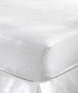 Wasserdichter Matratzenschoner TENCEL SPANNBETTUCH für Kinder 60x120 - Dry N Comfort - Baby mattress protector-Europäisches Premiumqualität 5 Jahre Garantie