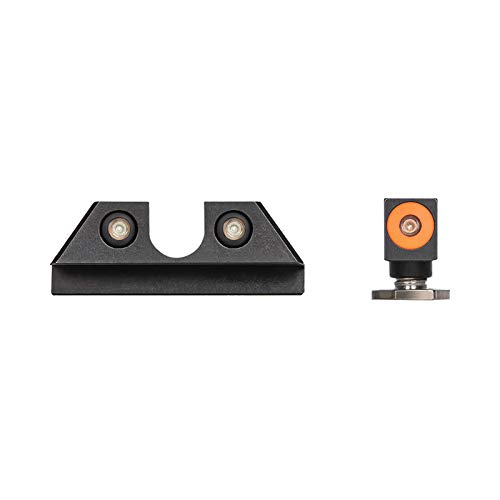 Night Fision Perfect Dot Night Sights Compatible with Glock