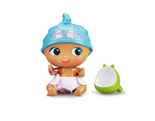 The Bellies - Mini Bobby Boo Color Pee Surprise, a partir de 3 años (FAMOSA 700015864)