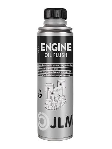 JLM J04835 Nettoyant moteur prévidange | 250 ml