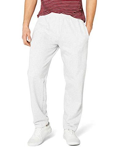 Fruit of the Loom Open Hem Jog Pants Pantalones de Deporte para Hombre