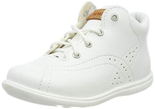 Kavat Unisex-Kinder Edsbro XC Sneaker, Weiß (White 988), 23 EU