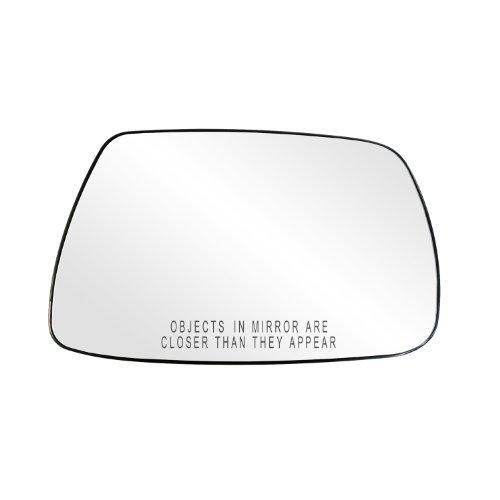 espejo grande plata fabricante Fit System