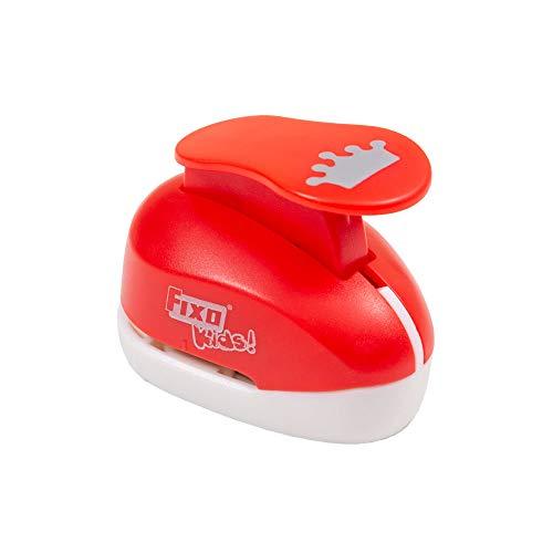 Fixo Kids 62251. Perforadora Especial Goma EVA con Forma de Corona. 2,