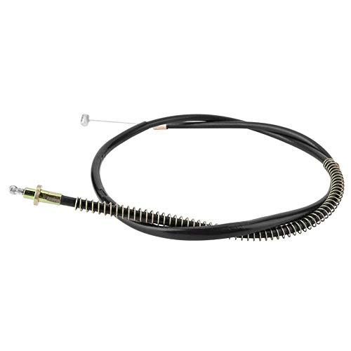 Broco Cable Embrague, Línea de Vinculación del cable del embrague de la motocicleta for Yamaha Banshee 350 YFZ350 1987-2006