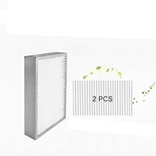 Weiming Respirador de purificación de Aire eléctrico Recargable con Filtro HEPA, purificador de Aire Personal portátil para alergia al Polen antipolución de Polvo PM2.5,Accessories 2