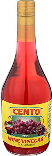Cento Red Wine Vinegar, 25.4 oz