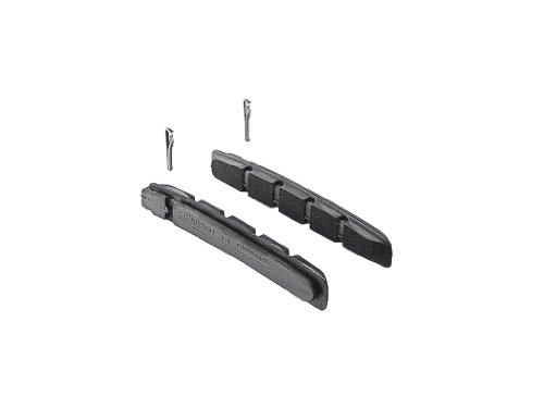 SHIMANO Bremsgummi XTR Cartridge für V-Brakes M70R2