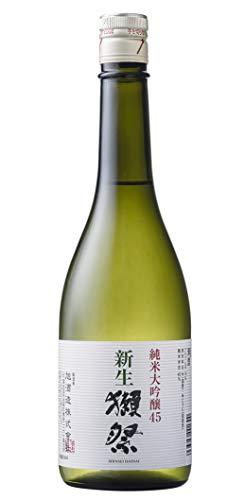 新生 獺祭(しんせい だっさい) 純米大吟醸 45 [ 日本酒 山口県 720ml ]