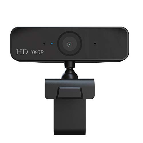 Wasd Mini-HD-camera met autofocus 2 miljoen pixels, ondersteuning 720P 1080 videooproepen op afstand