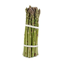 Asparagus Green Conventional, 1 Bunch