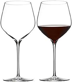 Elegance Cabernet Sauvignon Wine Glass (Set of 2)