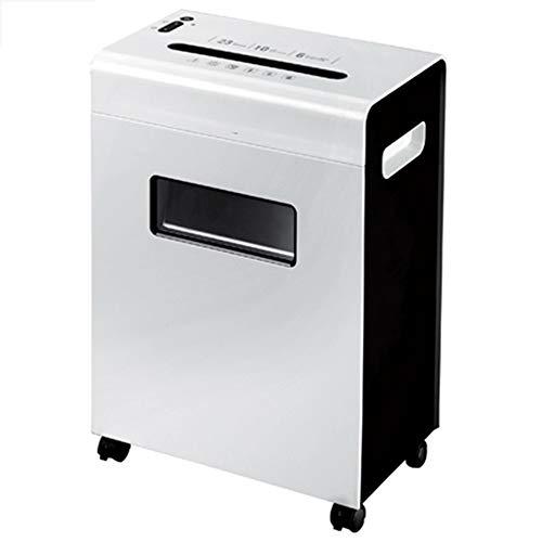 Best Review Of LIBINA Shredder Electric Paper Shredder Office 23L Volume 220-230VAC/50Hz Power Savin...