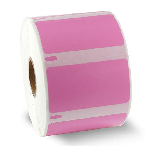BETCKEY Colored Labels compatible con Dymo 11354 (57mm x...