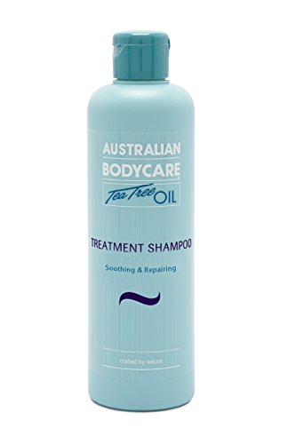 Australian Bodycare Treatment Shampoo, 500 ml