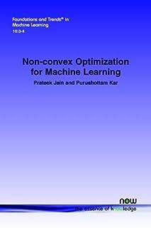 Non-convex Optimization for Machine Learning