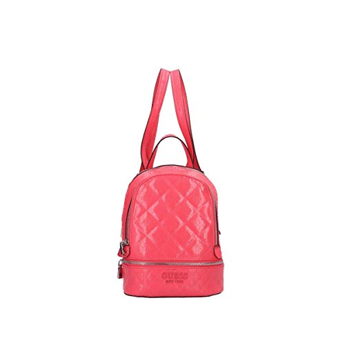 Guess Queenie Backpack Coral
