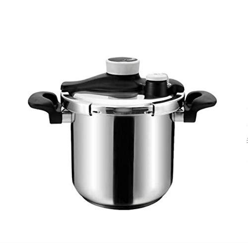 Cocina de presión de acero inoxidable 304, cocina de...