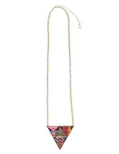 Desigual Collar Mujer Sin Metal - 18WAGO025014U