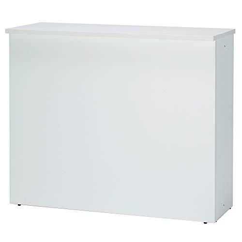 [Jシリーズ] ハイカウンター W1200 ホワイト RFHC-1200W