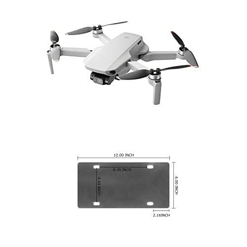DJI Mini 2 - Ultraligero y Plegable Drone Quadcopter + Care Refresh - Servicio post-venta