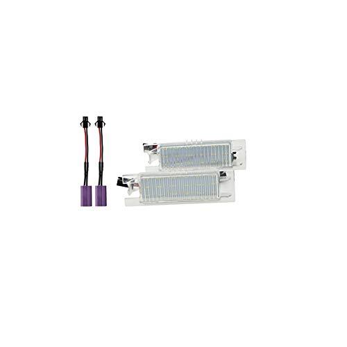 AutoStyle v-031902Feux de Nernschild LED auf mesure- verschiedenen