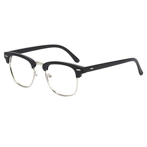 Gafas De Lectura Fotocromáticas Inteligentes Retro Imitación De Grano De Madera Montura De Gafas Percepción De Luz Decoloración Transición Gafas De Sol Uv400