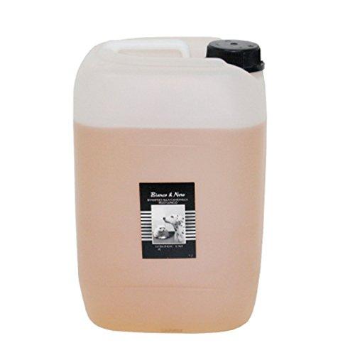 Iv San Bernard 020222 Bianco Nero Shampoo Universal Kamille 10 l