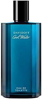 Davidoff Cool Water Edt Spray for Men, 4.2 oz