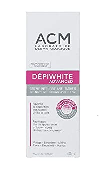 ACM DEPIWHITE ADVANCED INTENSIVE ANTI-BROWN SPOT CREAM 40ml