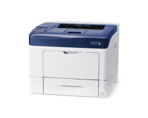Xerox Phaser 3610 DN - Impresora láser, Color Blanco y Negro