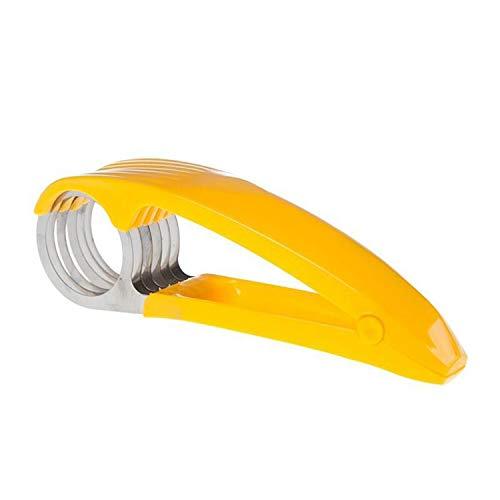 banana affettatrice , gadget perfetto per le banane, cetrioli, salsicce xjqpq