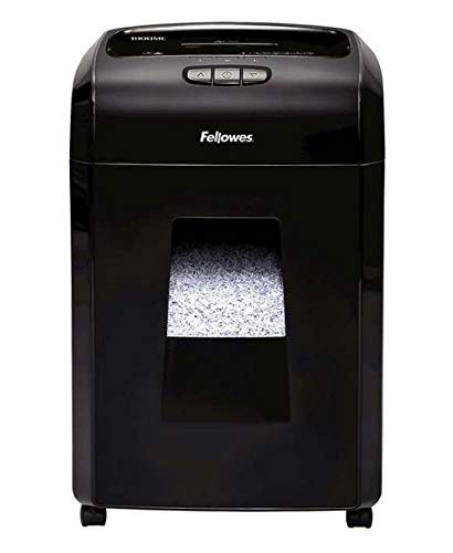 Great Price! Fellowes Microshred 1800MC 18-Sheet Micro-Cut Shredder