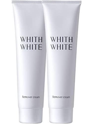 フィスホワイト除毛クリームメンズレディース2本セット除毛剤医薬部外品150g×2